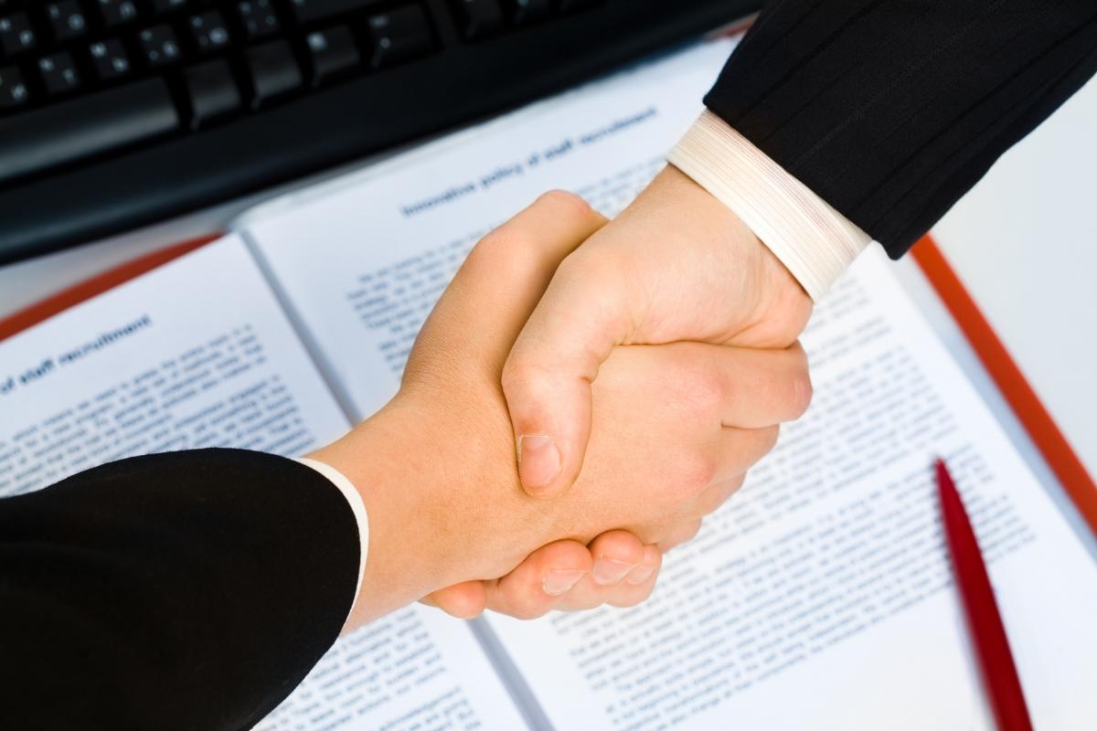La force contractuelle de l'offre d'achat acceptée