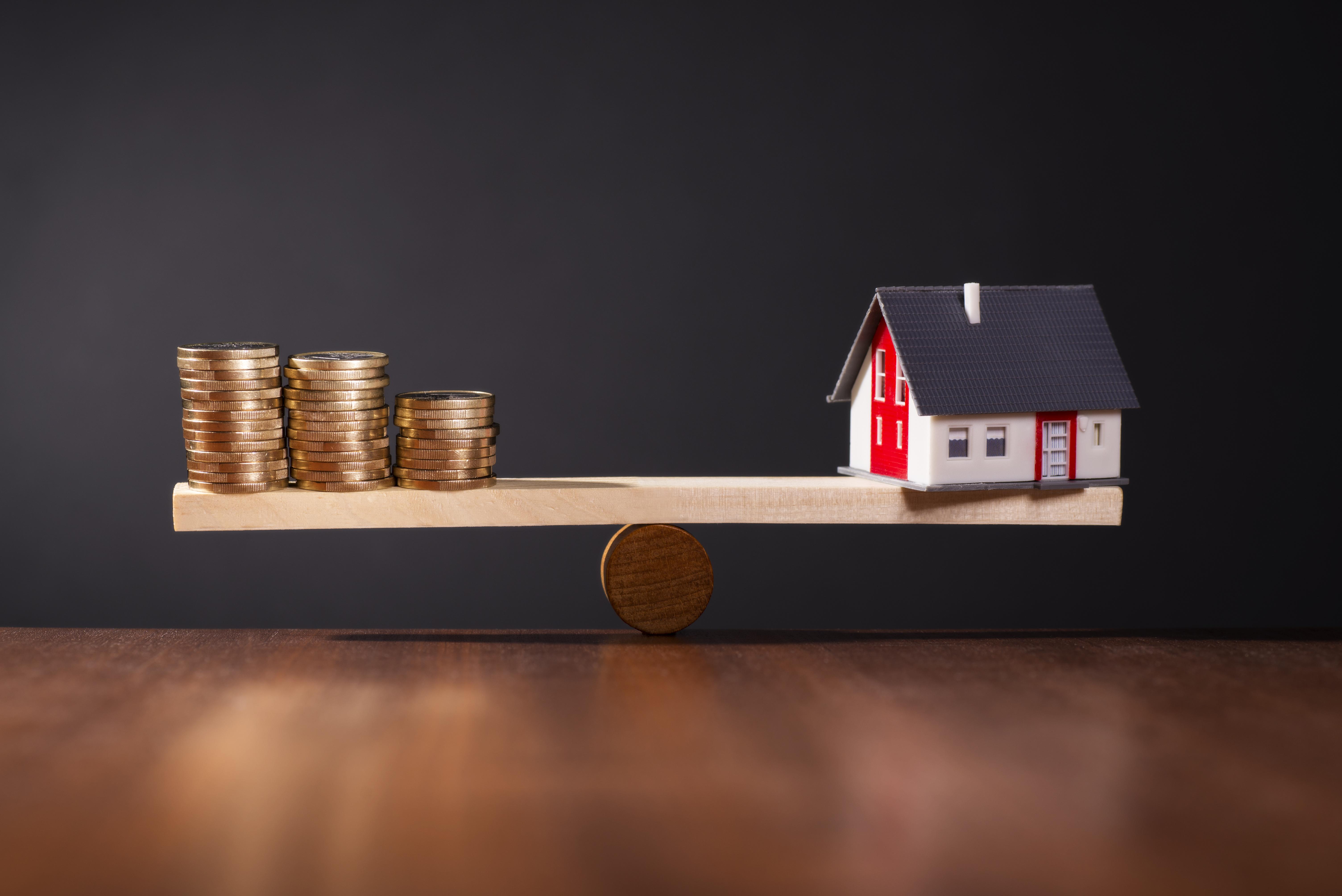 Les frais de notaire l achat d un bien immobilier - Frais achat immobilier ...