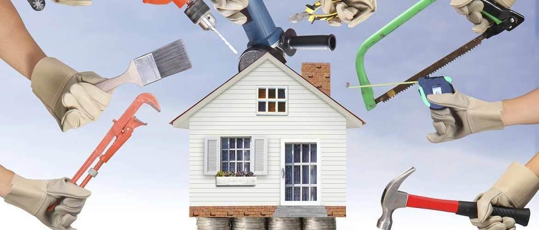 Accroitre son placement immobilier via l'entretien de ses biens en location