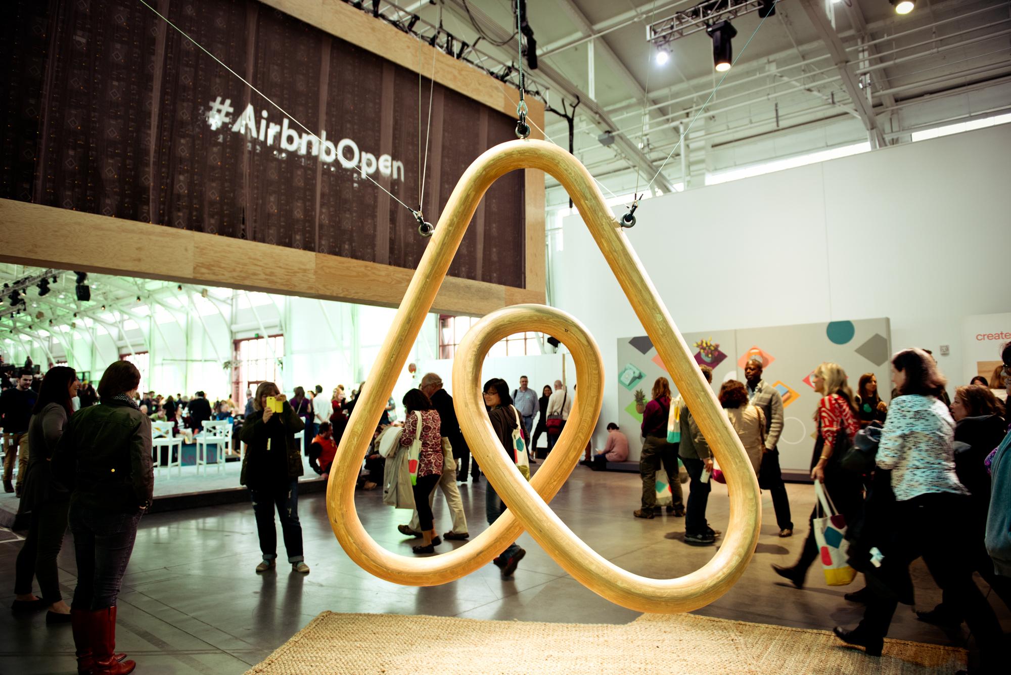 Air B'n'B : le projet d'un seuil d'assujettissement aux cotisations sociales en cours