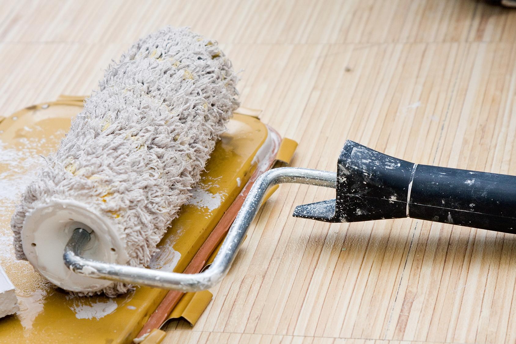 En cas de travaux importants de la part du bailleur, que devient le locataire?