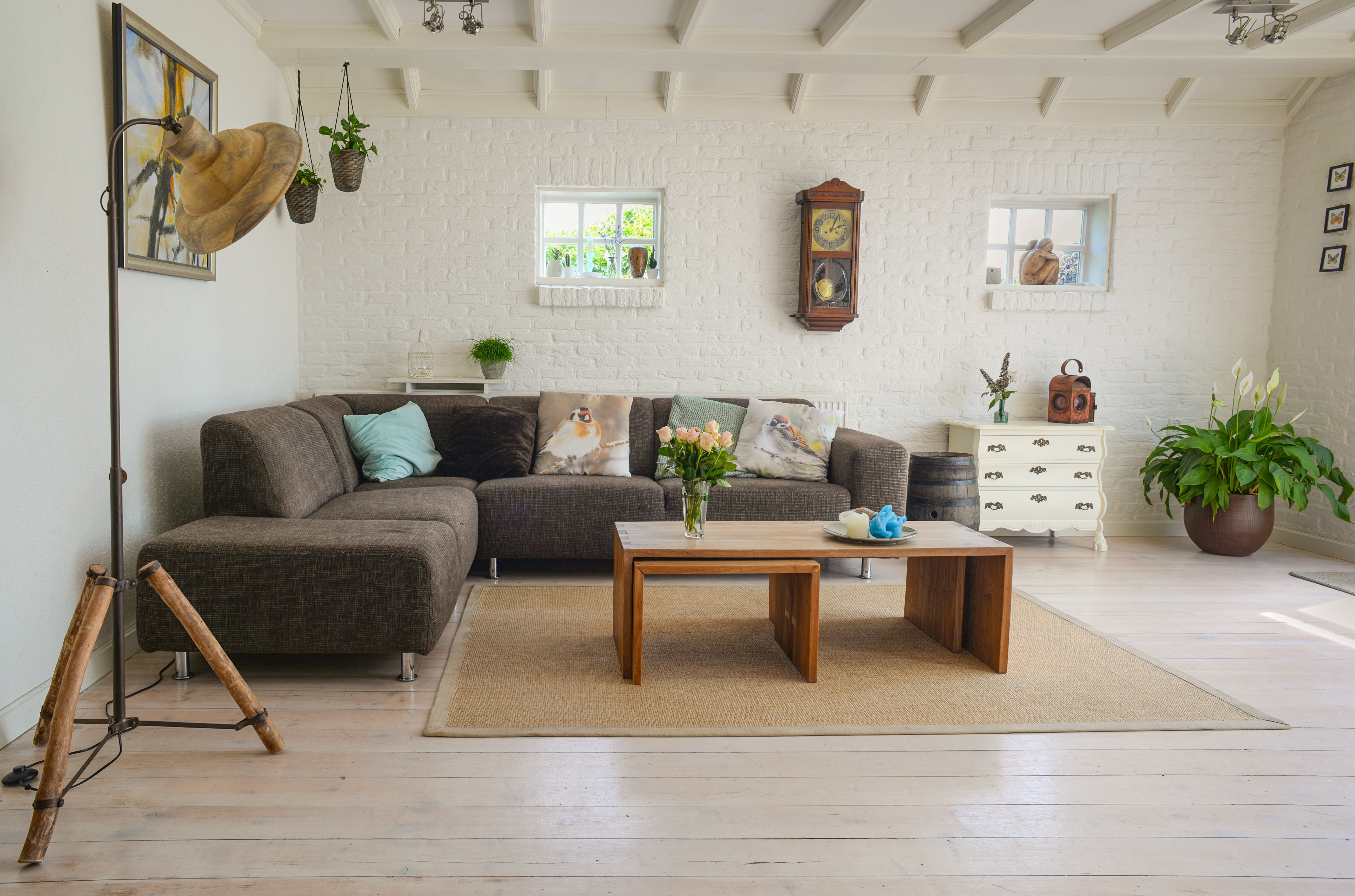 Le régime applicable à la réalisation de travaux sur le sol d'un appartement en copropriété