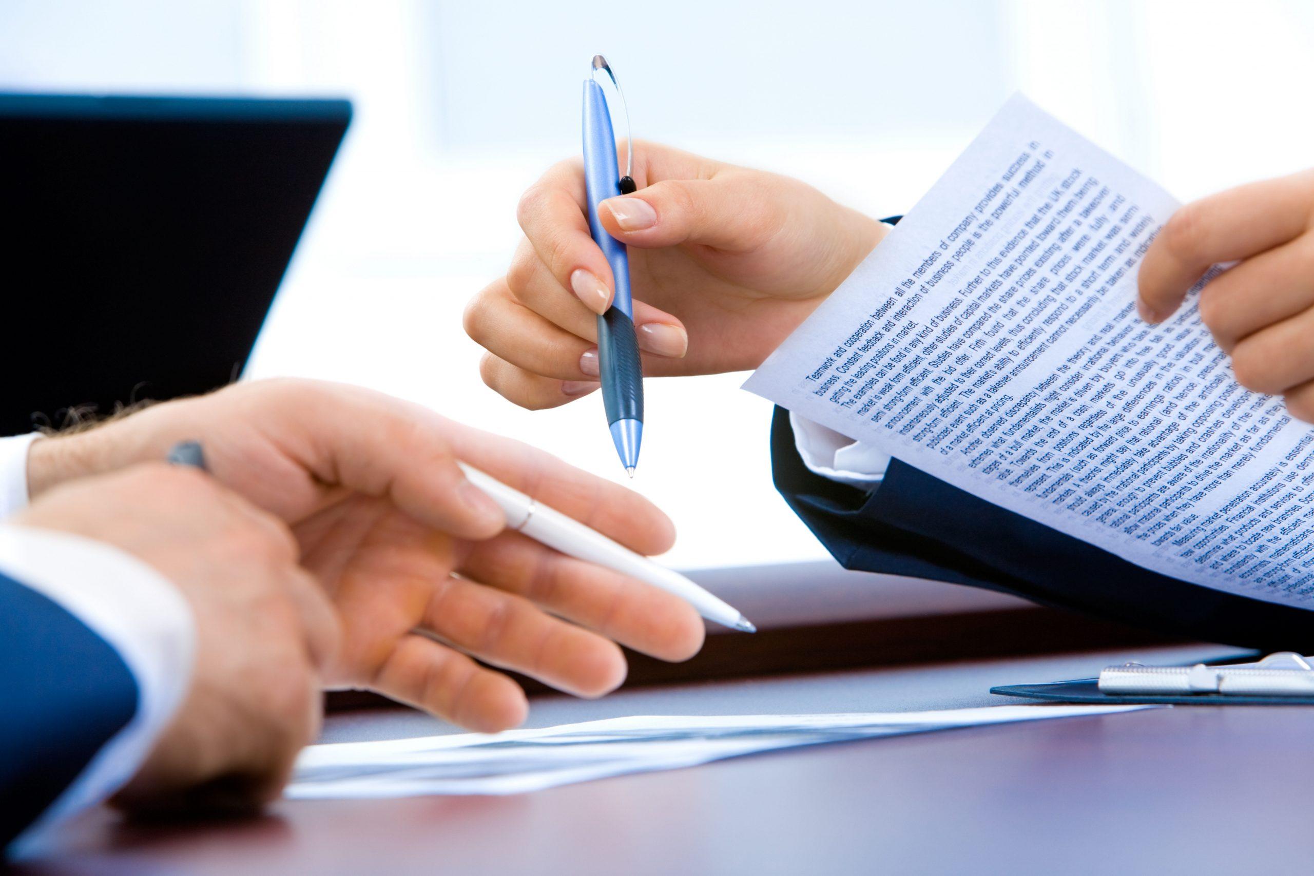 Pourquoi faire appel à un avocat pour la rédaction de la lettre d'intention ?
